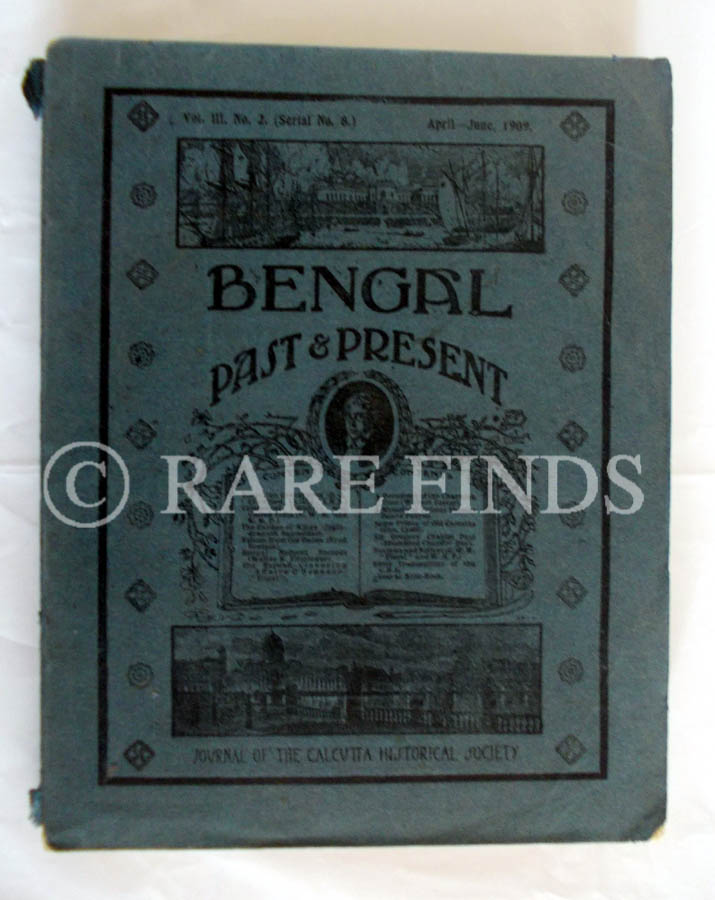 /data/Books/BENGAL - PAST AND PRESENT - JOURNAL OF THE CALCUTTA HISTORICAL SOCIETY.jpg