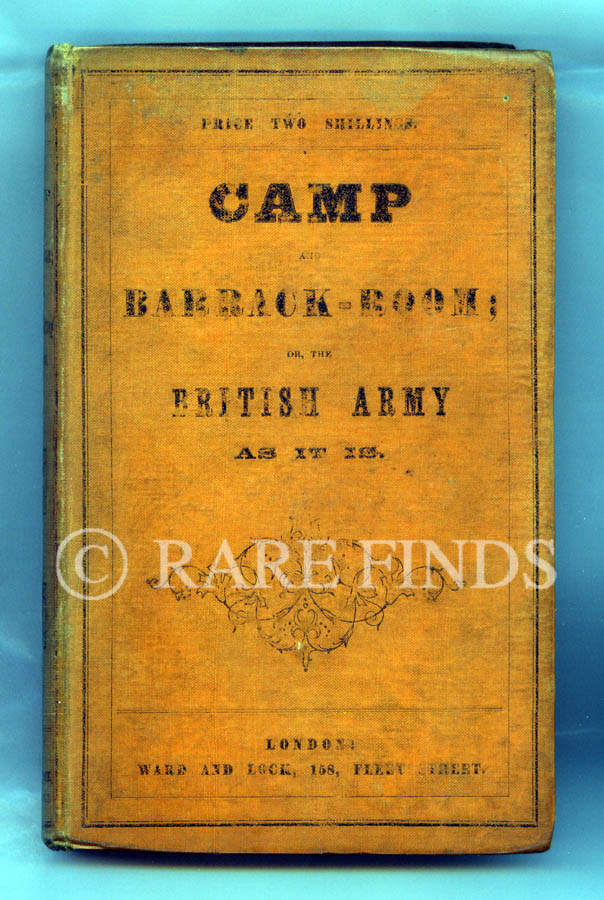 /data/Books/CAMP AND BARRACK ROOM OR THE BRITISH ARMY AS IT IS.jpg