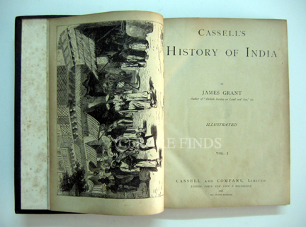 /data/Books/CASSELL'S ILLUSTRATED HISTORY OF INDIA.jpg