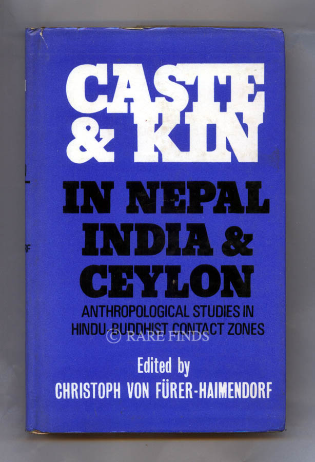 /data/Books/CASTE AND KIN IN NEPAL INDIA AND CEYLON ANTHROPOLOGICAL STUDIES IN HINDU-BUDDHIST CONTACT ZONES.jpg