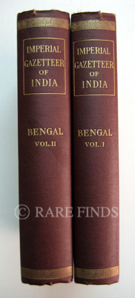 /data/Books/IMPERIAL GAZETTEER OF INDIA - PROVINCIAL SERIES - BENGAL.jpg