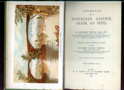 /data/Books/JOURNALS KEPT IN HYDERABAD, KASHMIR, SIKKIM AND NEPAL.jpg