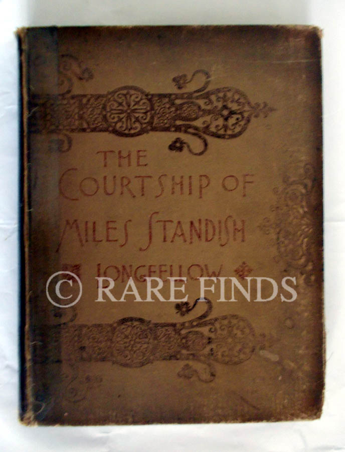 /data/Books/THE COURTSHIP OF MILES STANDISH.jpg