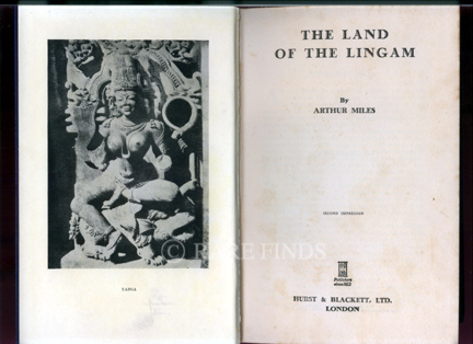 /data/Books/THE LAND OF THE LINGAM.jpg