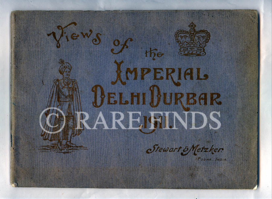 /data/Books/VIEWS OF THE IMPERIAL DELHI DURBAR 1911.jpg