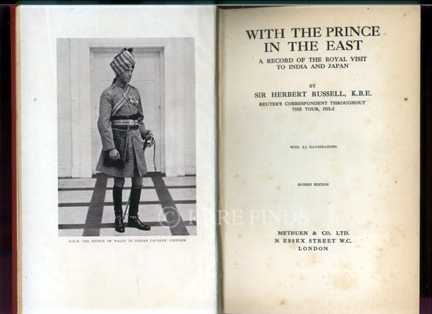 /data/Books/WITH THE PRINCE IN THE EAST - a record of the Royal visit to India and Japan.jpg