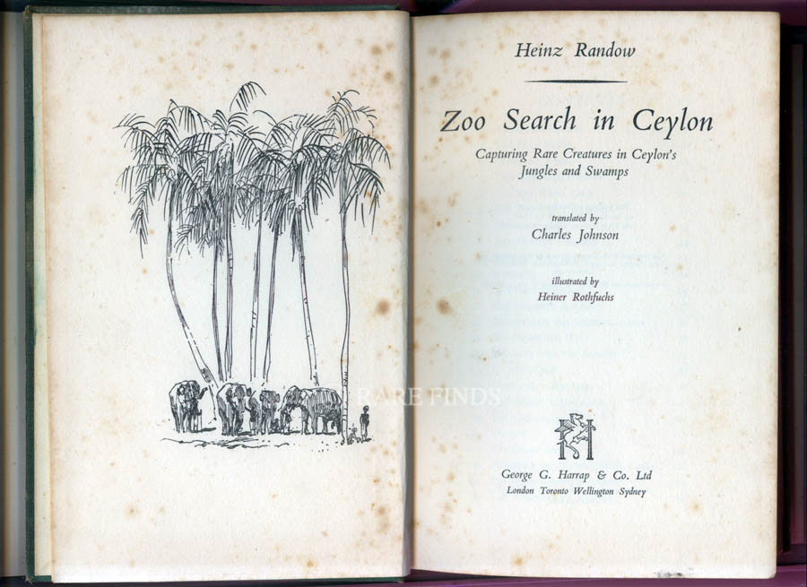 /data/Books/ZOO SEARCH IN CEYLON - CAPTURING RARE CREATURES IN CEYLONS JUNGLES AND SWAMPS.jpg