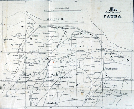 /data/Maps/City and Town Maps/MAP OF THE DISTRICT OF PATNA.jpg
