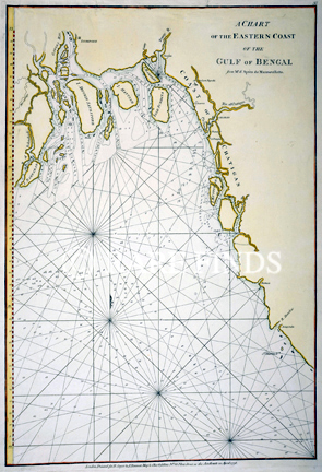 /data/Maps/India - Hindoostan/A CHART OF THE EASTERN COAST OF THE GULF OF BENGAL.jpg