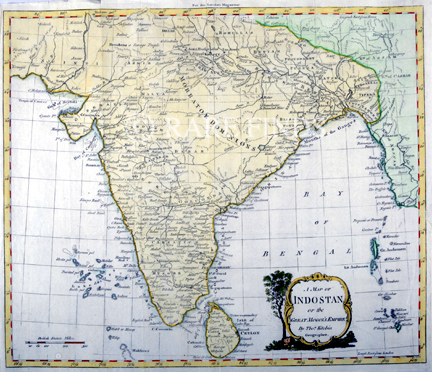 /data/Maps/India - Hindoostan/A MAP OF INDOSTAN OR THE GREAT MOGOL S EMPIRE.jpg