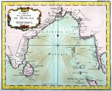 /data/Maps/India - Hindoostan/A MAP OF THE GULF OF BENGAL (CARTE DU GOLPHE DE BENGALE).jpg