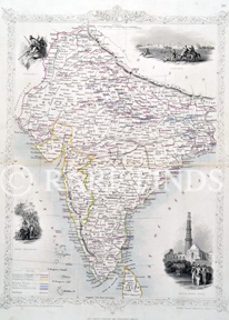 /data/Maps/India - Hindoostan/BRITISH INDIA - TALLIS MAP.jpg