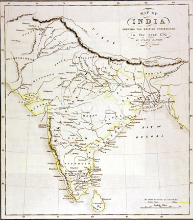 /data/Maps/India - Hindoostan/MAP OF INDIA SHEWING THE BRITISH POSSESSION IN THE YEAR 1792.jpg